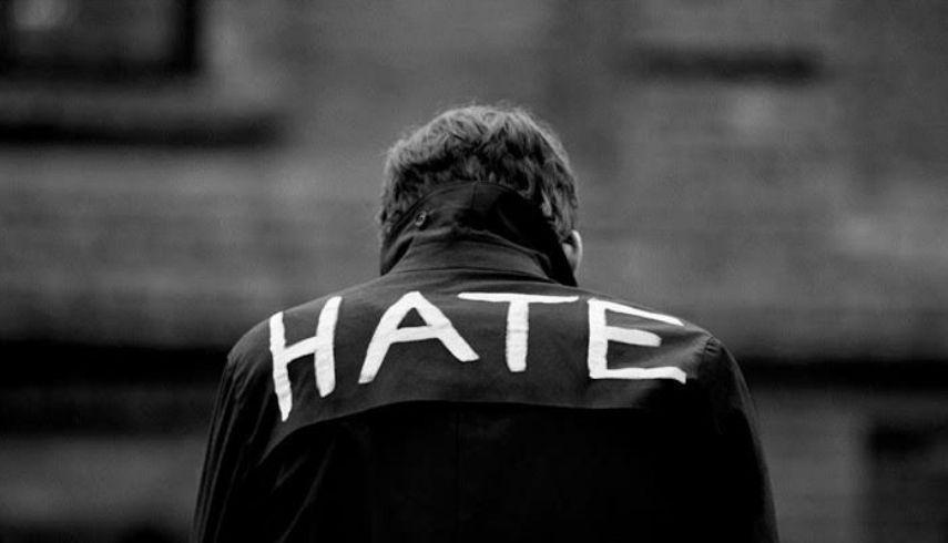 Stop Ujaran Kebencian