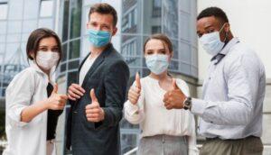 Optimis Masa Pandemi