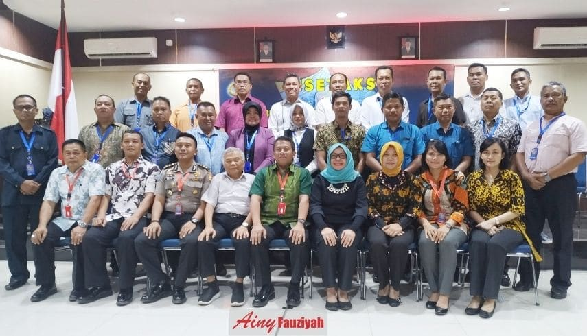 Inhouse Training Power Integrity