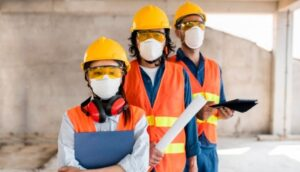 Training Keselamatan dan Kesehatan Kerja