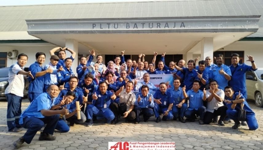 Pelatihan SDM Great Leadership