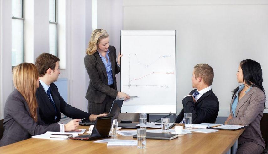 Pelatihan SDM Di Perusahaan