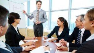 Training Leadership Skills