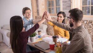 Hubungan Motivasi Dengan Kinerja