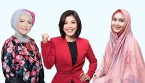 Motivator Terkenal Indonesia