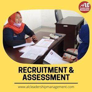 Recruitment Assessment Proffesional Ainy Fauziyah
