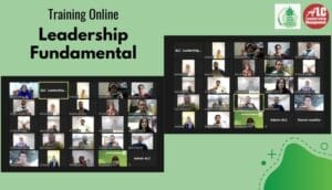 Training Online Leadership Fundamental