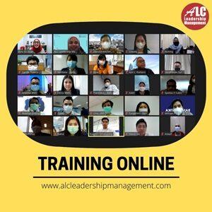 Training Online Leadership Management Pelatihan Karyawan